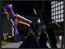 Hayate, Dead Or Alive 5, Ayane